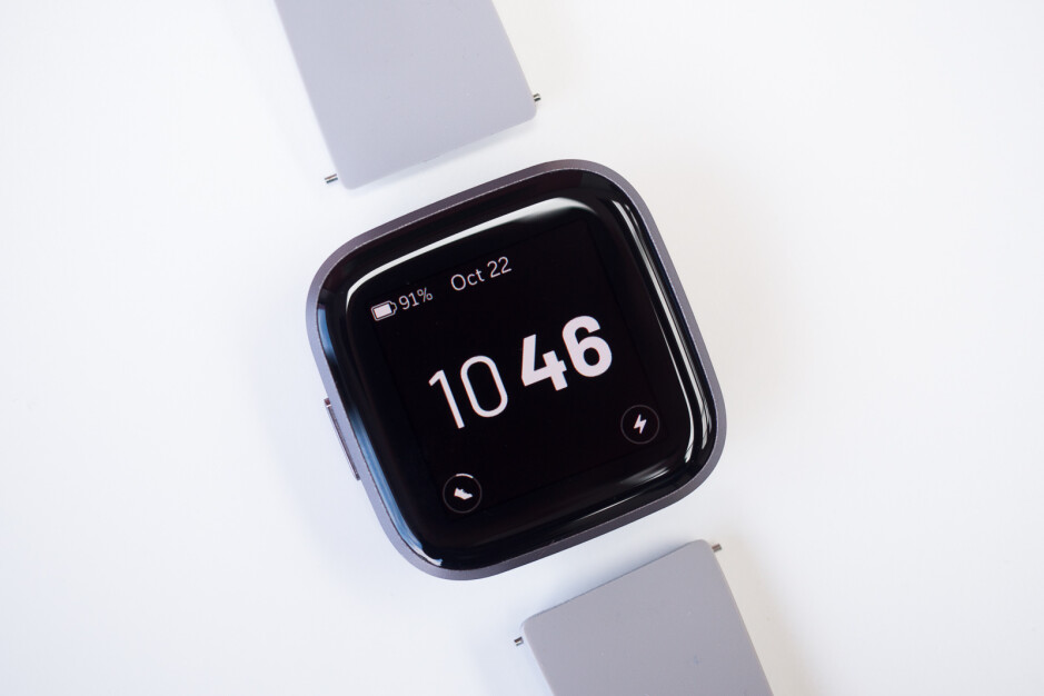 The Fitbit Versa 2 is still a great smartwatch, which often gets good deals - Best smartwatch deals on Cyber Monday 2021: previous deals and what to expect