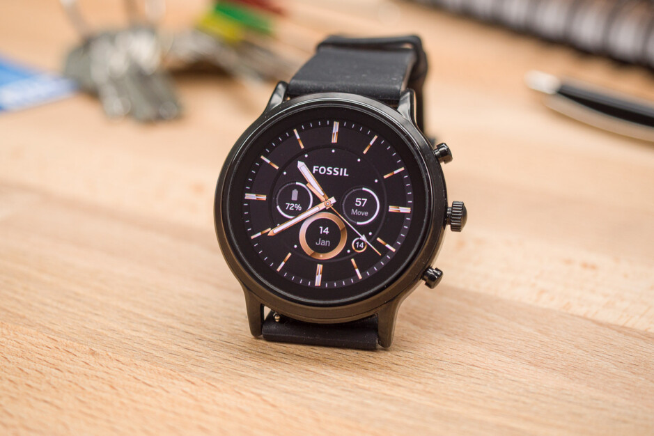The Fossil Gen 5 is a true gem among WearOS smartwatches - Best smartwatch deals on Cyber Monday 2021: previous deals and what to expect