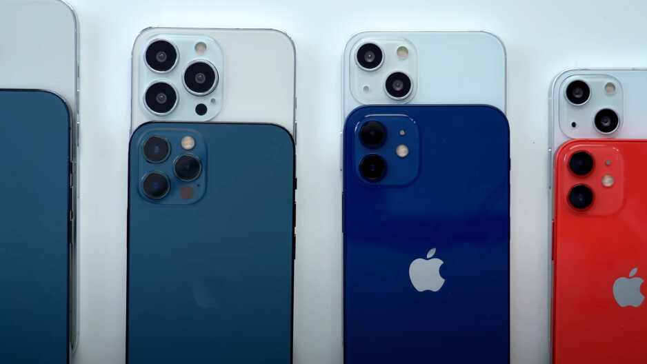 Uuuuh ... We absolutely hope so!  Image courtesy of MacRumors.  - Flaregate: Will iPhone 13 Solve the Biggest iPhone 12 Camera Problem?