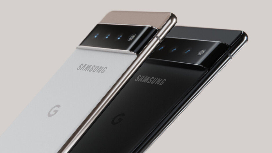 The Google Pixel 6 will be using a Samsung-made SoC, display, and possibly camera sensors. Jonas Daehnert - After a 10-year wait, Pixel 6 is the Samsung-powered Google flagship of your dreams