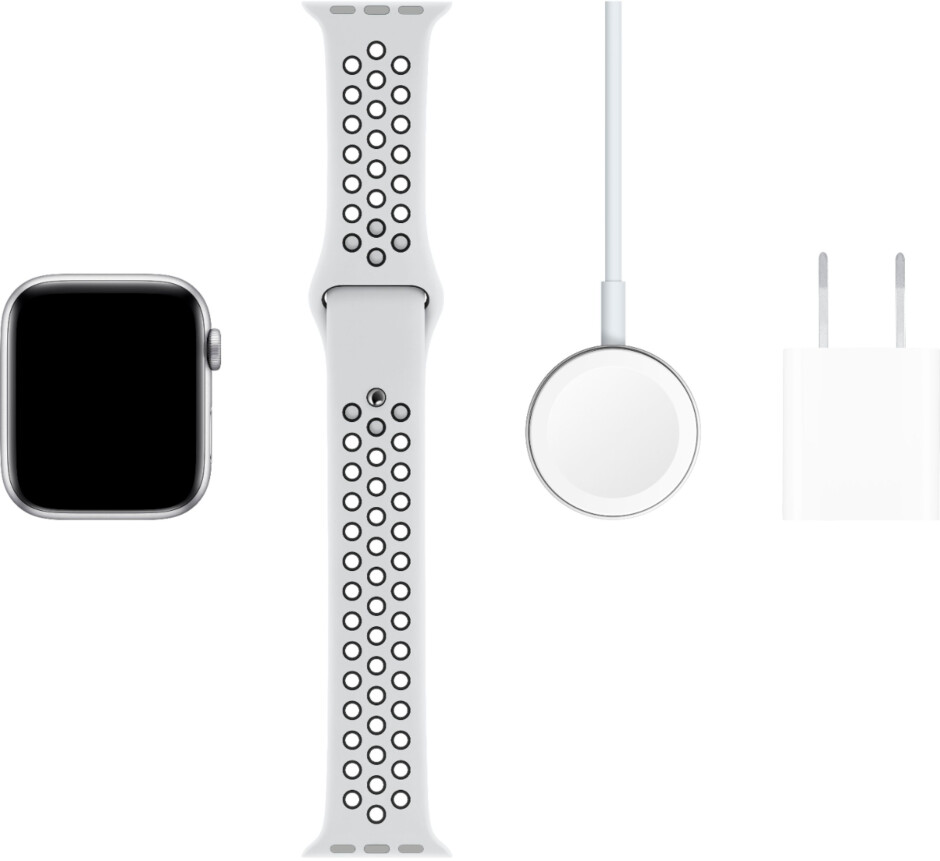 Apple Watch 5 Nike edition clearance - save $105 right now