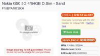 Nokia-G50-Sand-UK-pricing