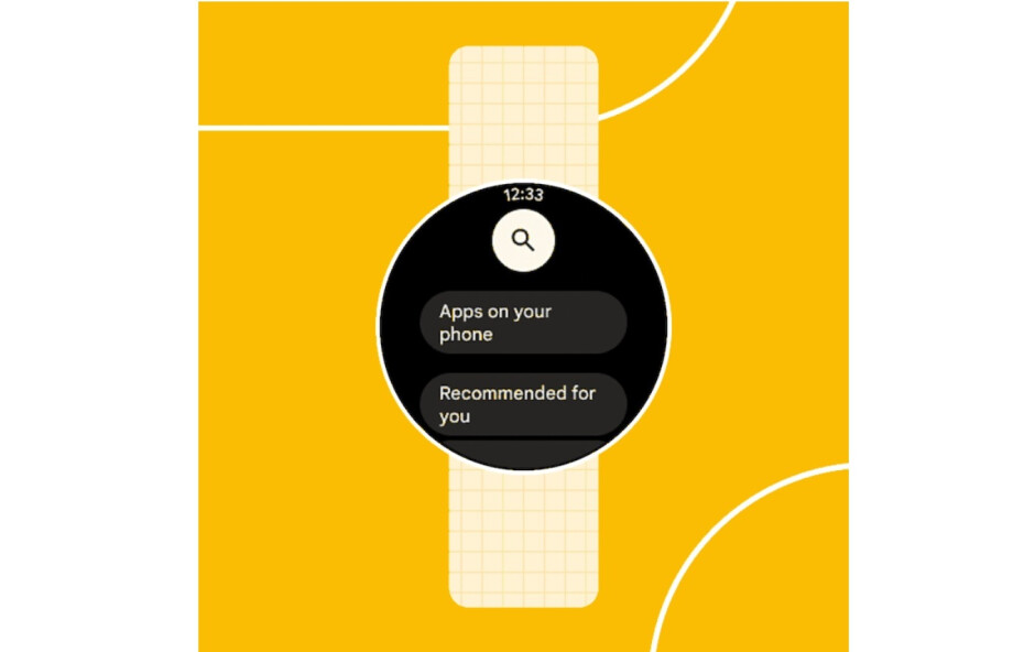 Google rolls out an update to the current Wear OS, making downloading apps for your smartwatch simpler