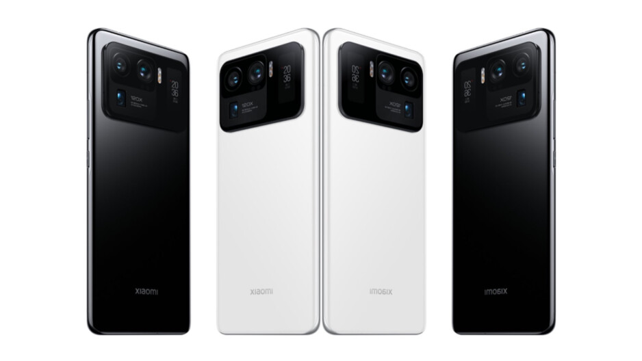 Role (phone) models. - Overtaking Samsung & Apple: Xiaomi is the new Huawei (just don't get banned!)