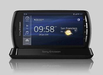 Sony Ericsson to launch multimedia dock for Xperia PLAY in March