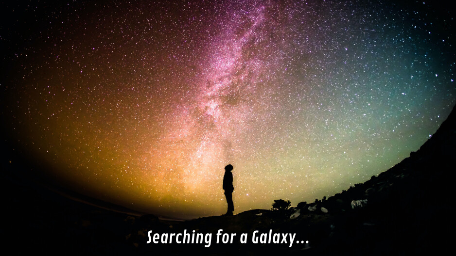 """Spoiler - it's a three-year search. - Samsung Galaxy, welcome to Apple's Universe: The """"Android Flagship Killer"""" iPhones"""
