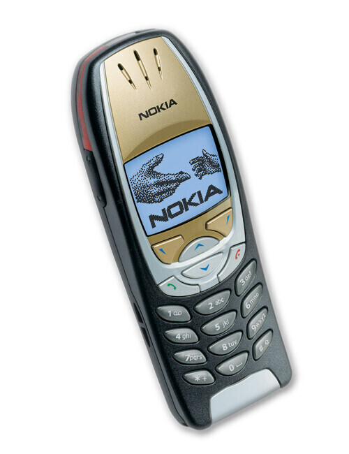 Remember the original Nokia 6310i? What a blast from the past its successor is. - Remember the Nokia 6310? HMD just revealed its 2021 version; Take a look