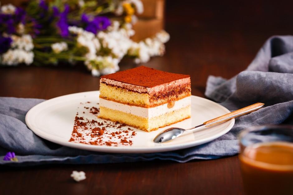 Tiramisu is an Italian coffee-flavored dessert - Android 13's dessert codename gets revealed