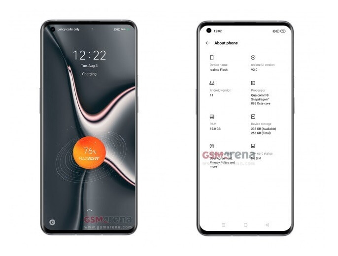 Realme to release the first Android smartphone with magnetic wireless charging