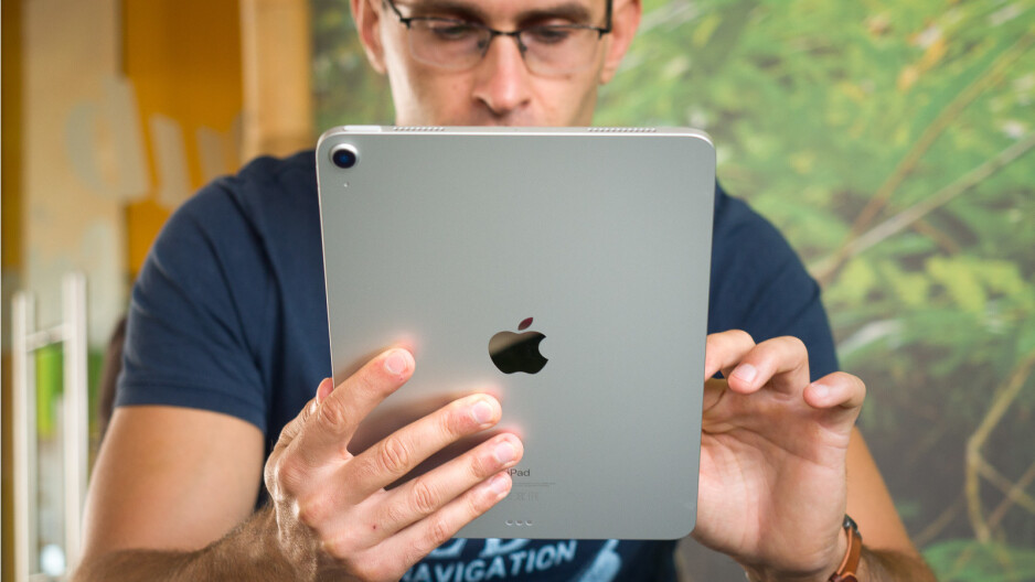 The iPad Air 4 - Chinese supplier hints at iPad Air 5, iPad mini 6, and iPad 9 possible features in a new rumor