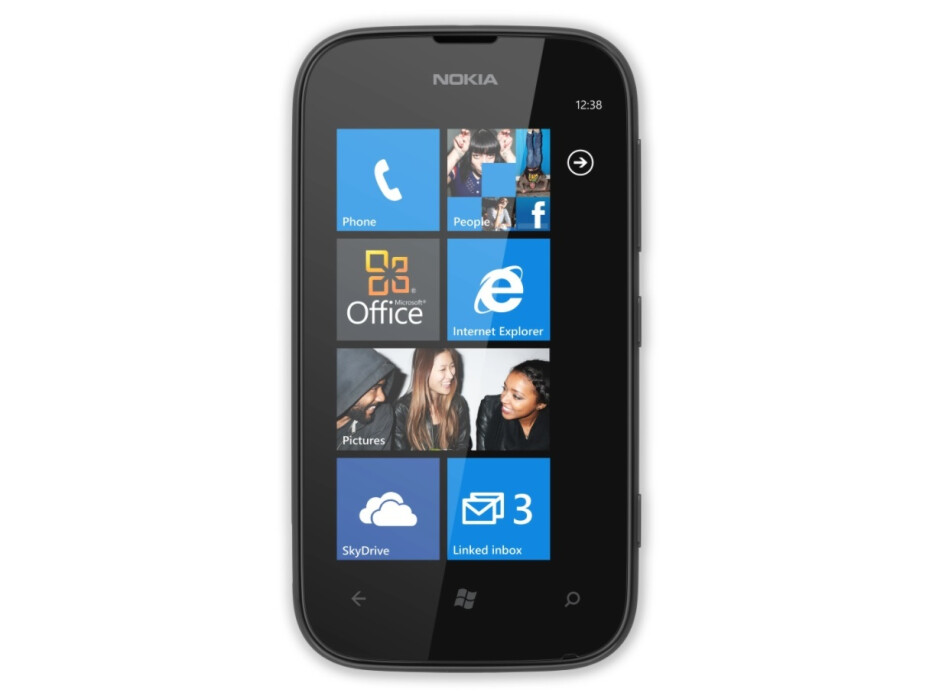 The Lumia 510 was nothing impressive, but a decent and cheap entry into Windows Phone - Remembering Windows Phone and Nokia Lumia – the good and the bad