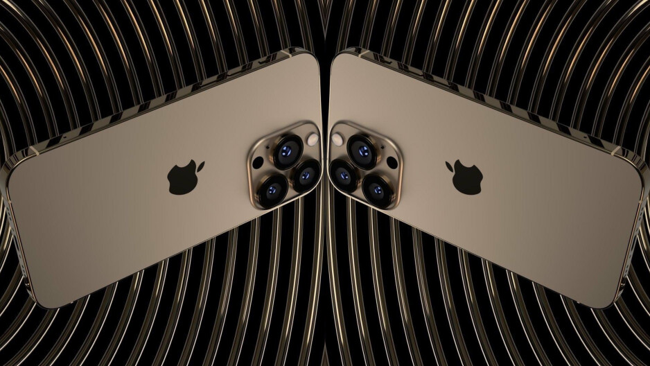 Unusable for many? - iPhone 13 Pro Max - Apple's Olympic-size mistake, but you'll still buy it