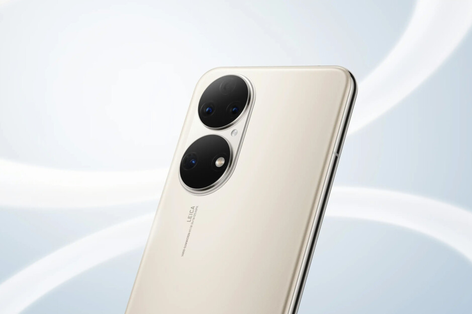 Huawei P50 - Huawei P50 and P50 Pro are here: impressive cameras, Snapdragon power, no 5G