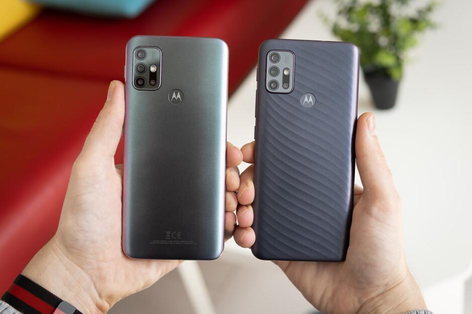 Smartphone numbers are in: Motorola and Xiaomi were big winners last quarter