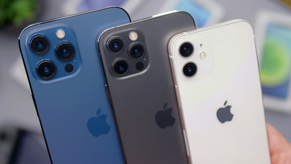 """How Pro is the Pro? - iPhone 13 Pro: Apple makes the iPhone """"Pro"""" again (Sorry, iPhone 12 Pro)"""
