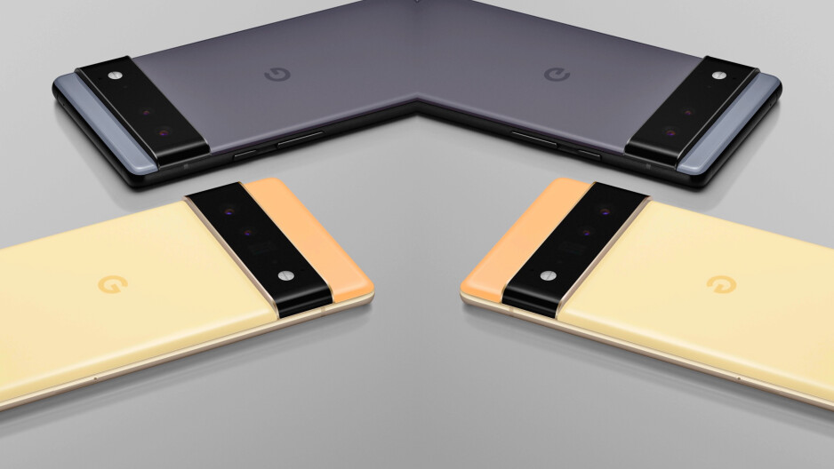 Google Pixel 6 & Pixel 6 Pro: Ending Apple's camera reign?