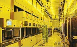 Instalação de fabricação da TSMC - Qual é a falta de chips?  O mundo logo estará se afogando em chips, diz analista