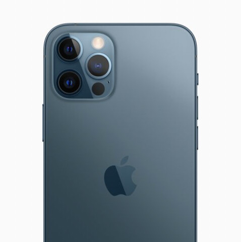 Other high end phones like the iPhone 12 Pro and Galaxy S21 offer a triple camera setup with a zoom lens - Google's Pixel 6 is cutting one important camera corner short
