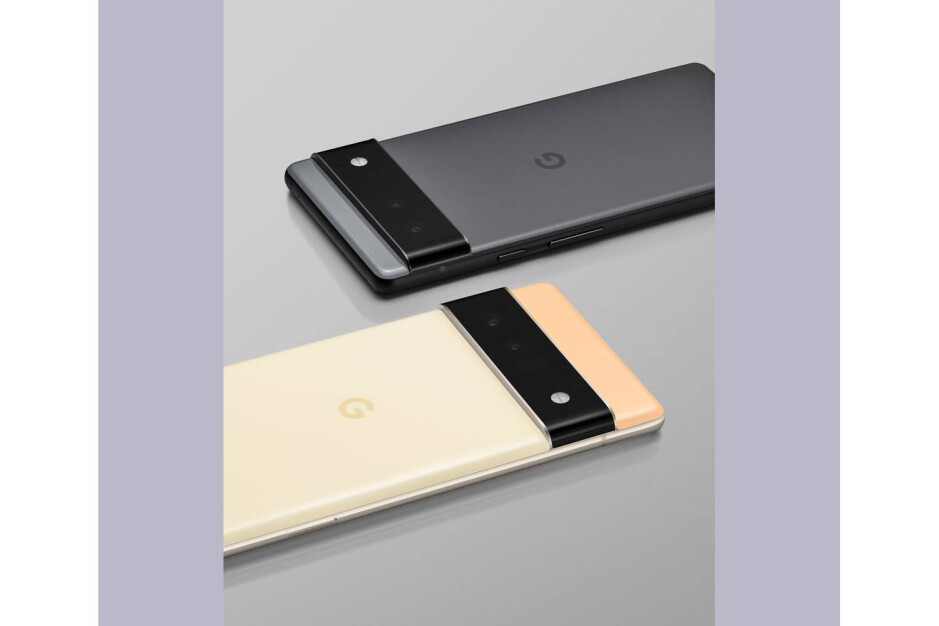 Tensor will power the Pixel 6 and Pixel 6 Pro - Google Tensor technically not as powerful as new Exynos and Snapdragon chips: report