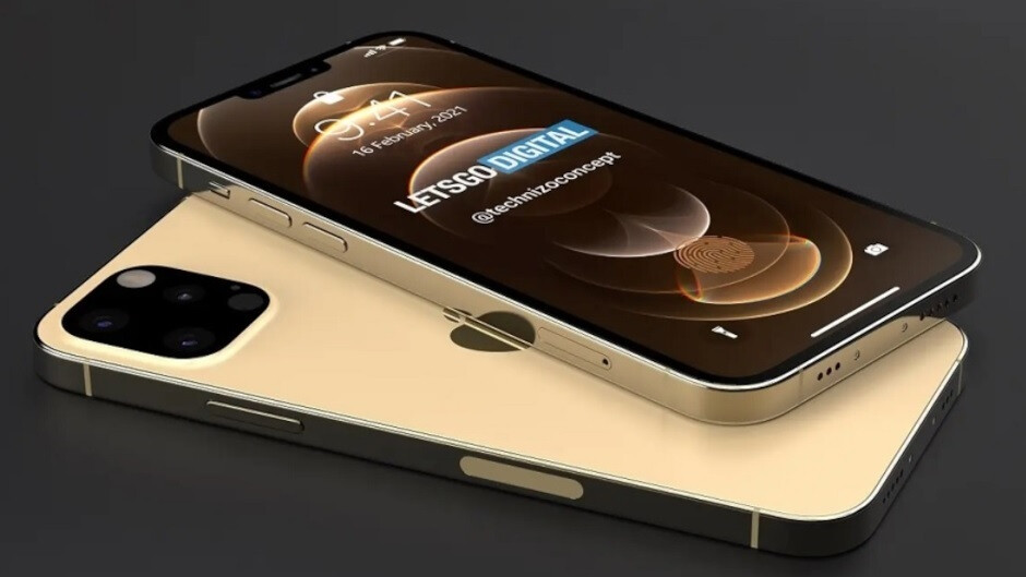 44% of U.S. iPhone owners plan on purchasing an iPhone 13 series model according to a survey - Survey says: 44% of current U.S. iPhone owners plan to upgrade to a 5G iPhone 13 model