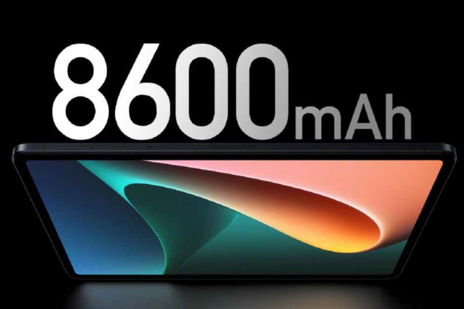 Xiaomi's big tablet comeback includes 120Hz screens, blazing fast charging, and 5G