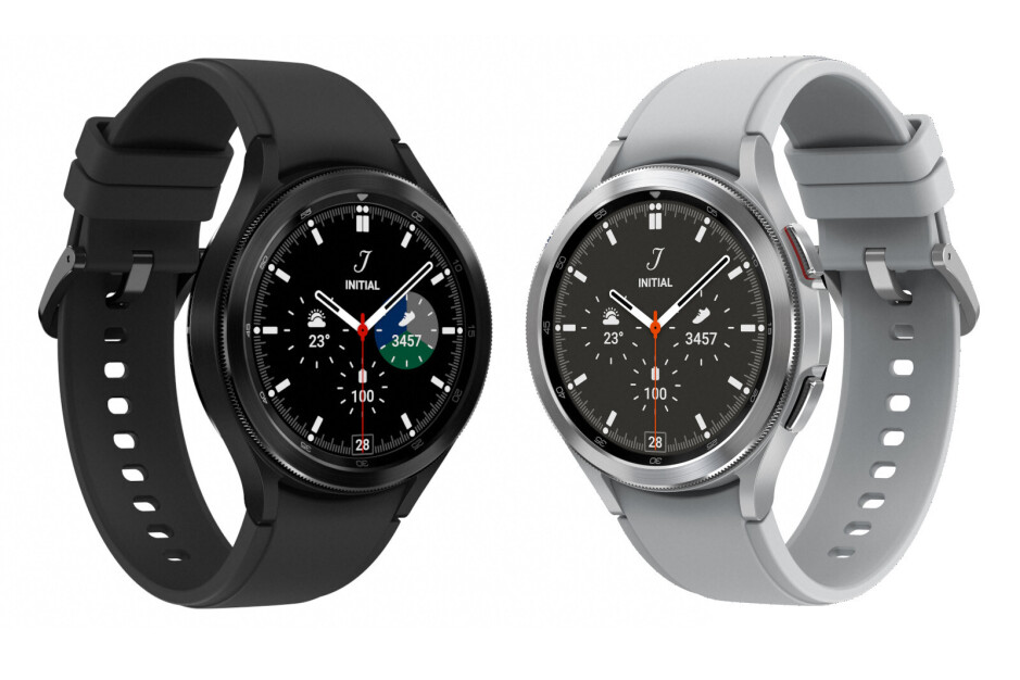 The Samsung Galaxy Watch 4 is officially here