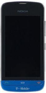 Nokia C5-04. - Bluetooth SIG listing shows that the T-Mobile branded Nokia C5-04 is coming to North America