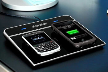 Wireless charging: inductive or conductive?