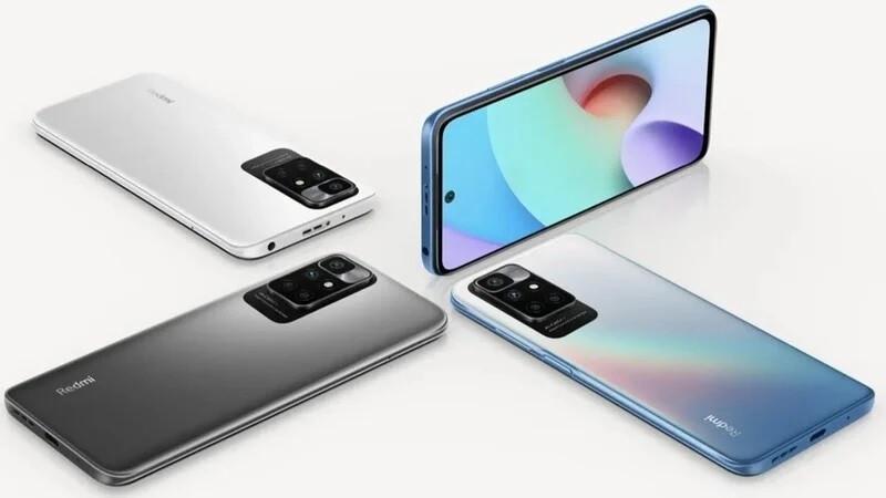 Spesifikasi ponsel Redmi 10 mendatang secara tidak sengaja dibocorkan oleh Xiaomi sendiri - pembuat ponsel utama membocorkan spesifikasi salah satu ponsel yang akan datang