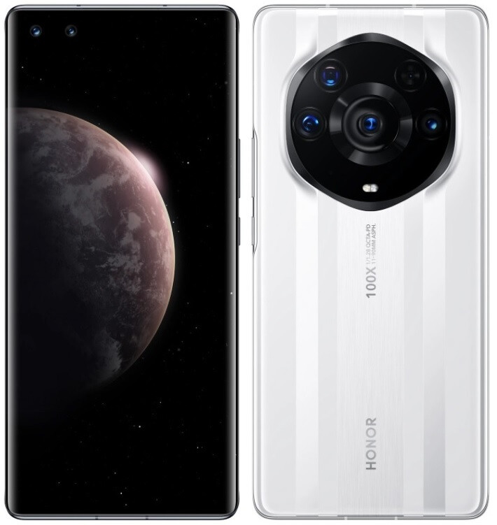 Honor denies that the Magic 3 line is made up of rebranded Huawei Mate 50 models - It's Magic! Honor denies that its new phones are rebranded Huawei Mate 50 models