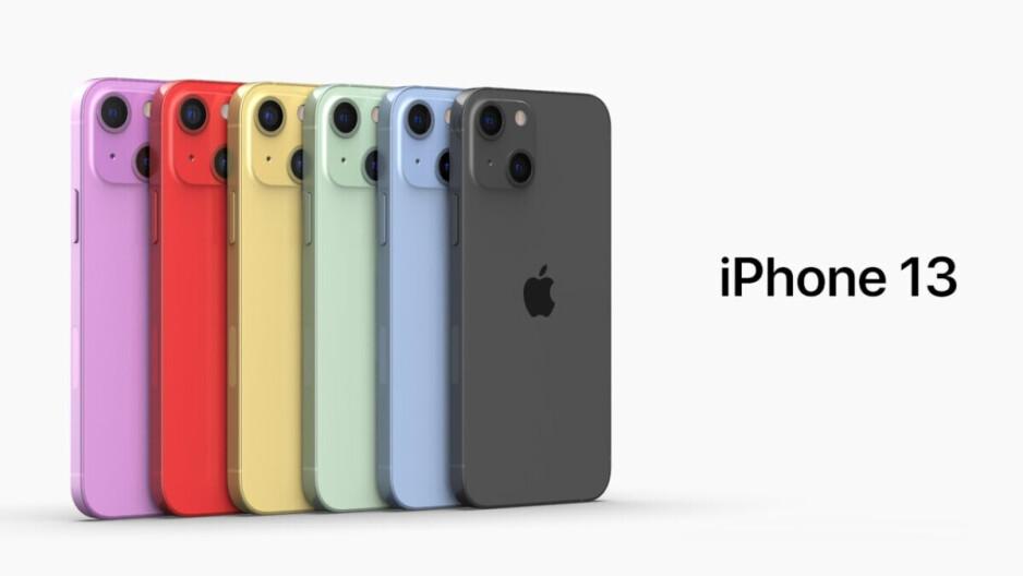 A série do iPhone 13 deve trazer melhorias no tamanho e no desempenho da bateria - a demanda do iPhone na China cresce tremendamente este ano, de acordo com a anlayst