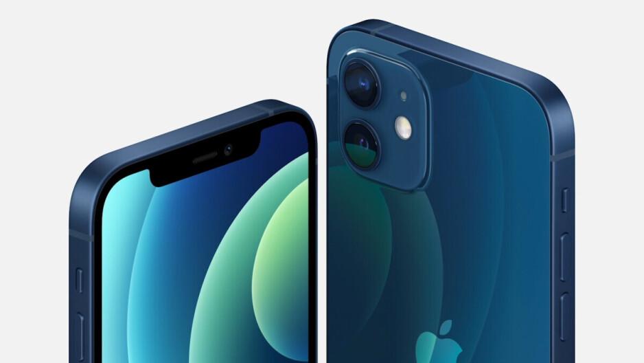 O iPhone 12 trouxe um redesenho para a série do iPhone - a demanda do iPhone na China cresce tremendamente este ano, de acordo com a anlayst