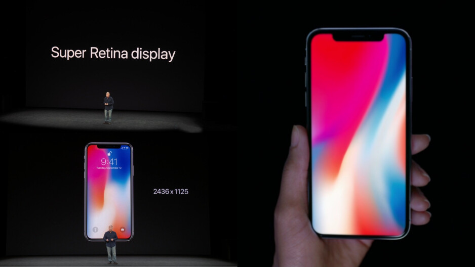 The iPhone X's Samsung-made Super Retina XDR (OLED) display was a big leap forward, but not the biggest. - iPhone 13 Pro: The biggest display leap since Apple's iPhone 4 (Sorry, iPhone X)
