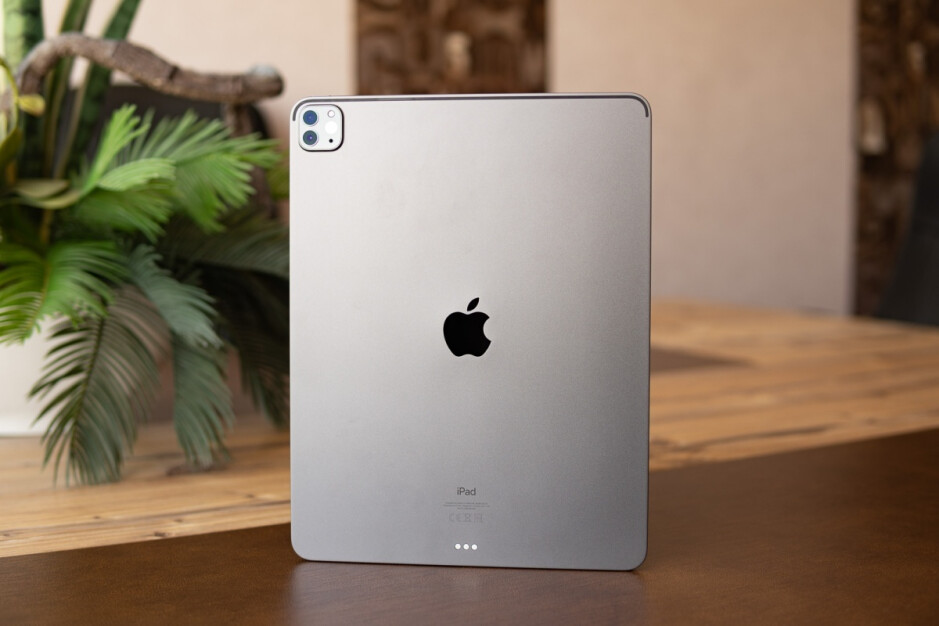 Apple's otherwise stunning 2021 iPad Pro 12.9 is made from aluminum rather than titanium - New report forecasts multiple September Apple events, titanium iPads down the line