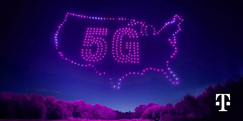 T-Mobile uses 600MHz spectrum for its extended range 5G service - T-Mobile asks the FCC to extend its authorization to use unassigned 600MHz spectrum for 5G