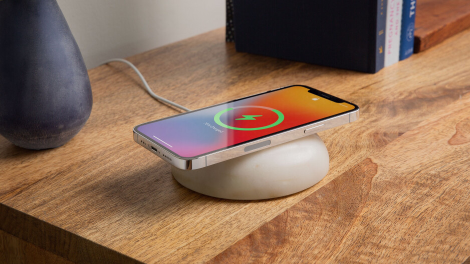 """MagSafe and wireless charging are cool, but a big battery is... cooler! - iPhone 13 - Apple's way of saying: """"Buy an iPhone 12, or wait for iPhone 14"""""""