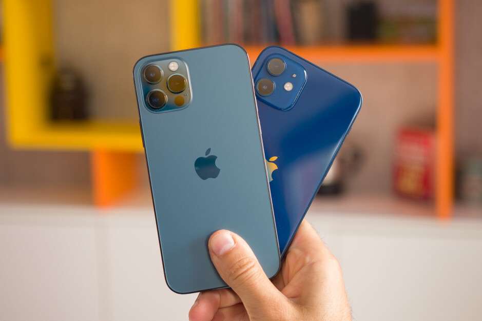 It looks like the iPhone 12 and 12 Pro also share a hardware problem - Apple will fix the iPhone 12 and 12 Pro's earpiece for free; Confirming there's a problem