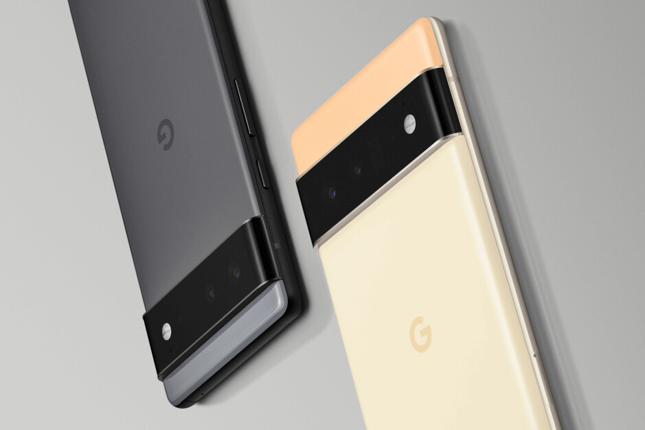 Google prepares for strongest Pixel sales ever with Pixel 6 launch