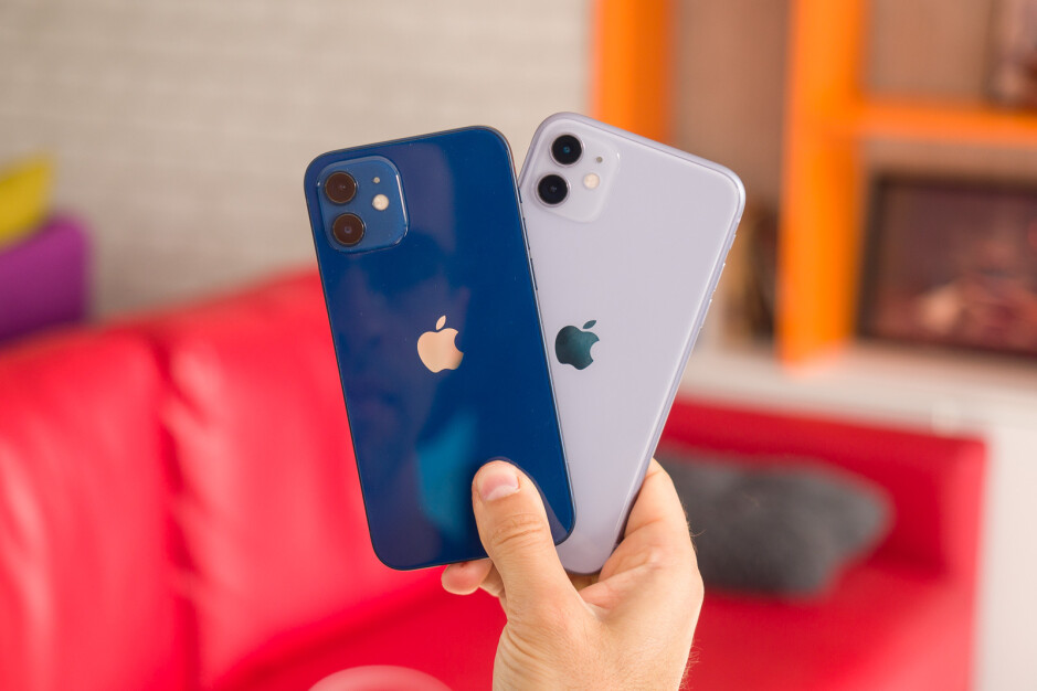 Samsung and iPhone production slowed significantly in Q2 2021