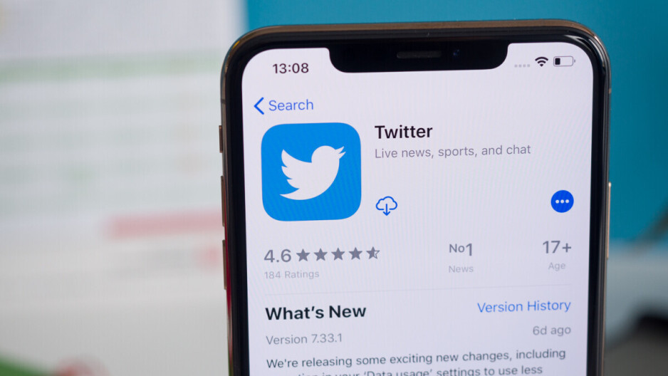 Twitter reportedly working on the feature to archive tweets, and even more social privacy-related settings