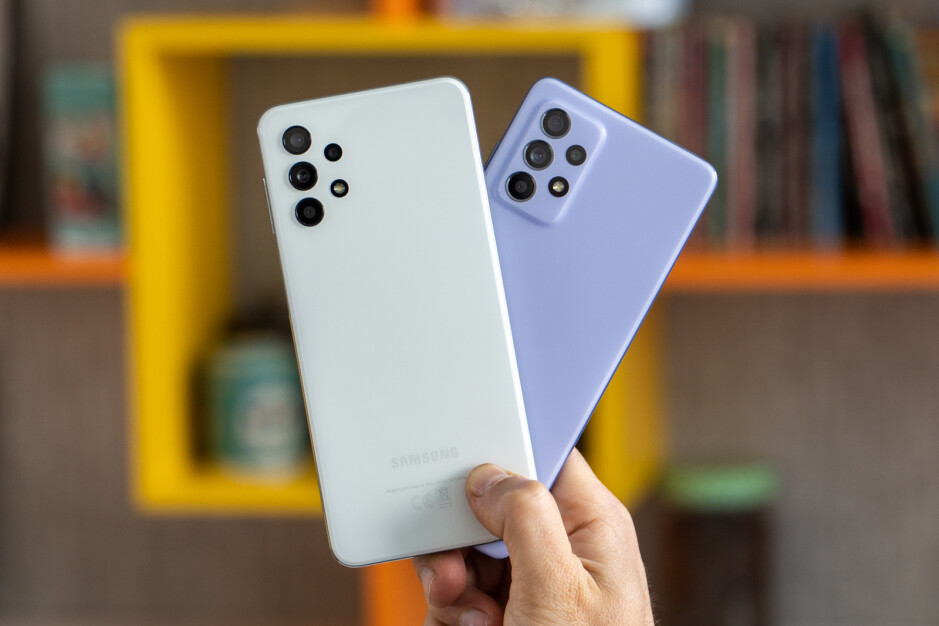 The Galaxy A series is a hit in terms of sales, but Samsung is not resting on its current success - Entire 2022 Galaxy A line to include this camera feature as Samsung tries to stay competitive