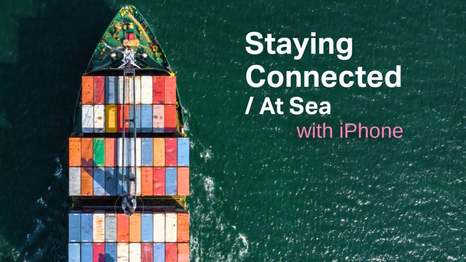 SOS. - Tenez bon ! L'iPhone 13 d'Apple - illégal pour 40% de la population mondiale en raison de la connectivité par satellite !