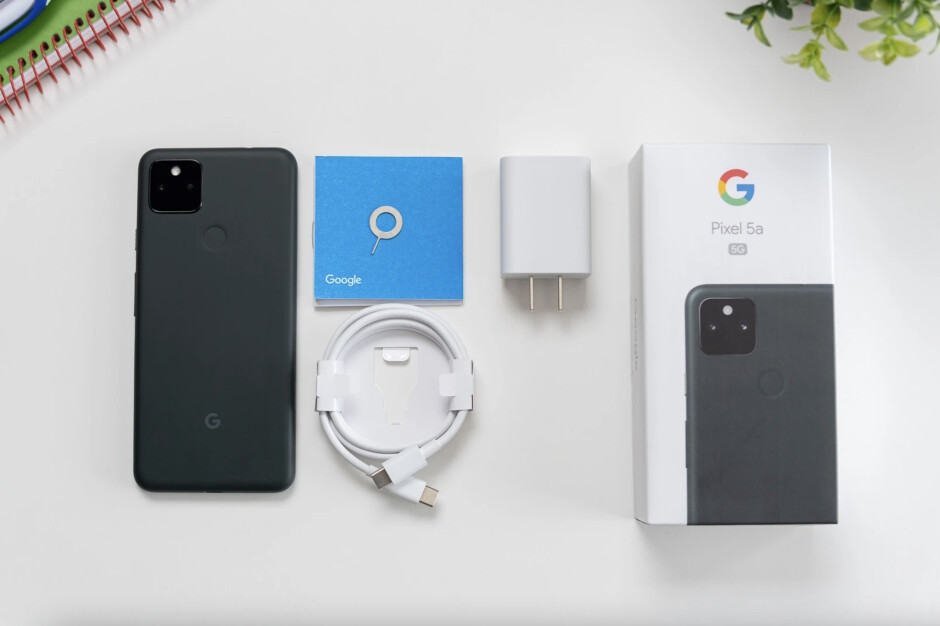 Google Pixel 5a battery test results: monster in disguise