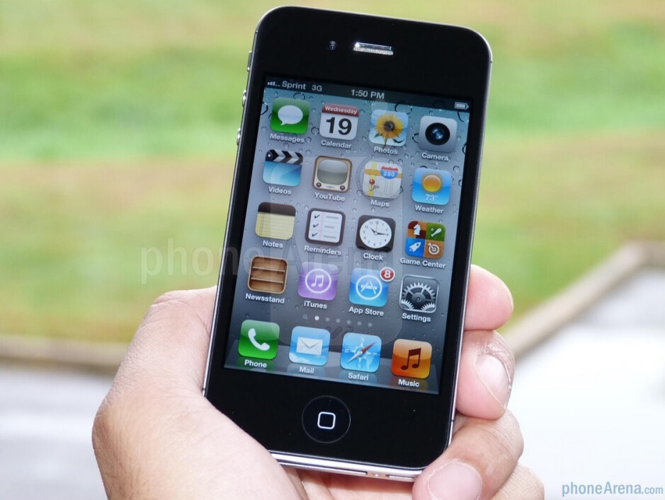 Siri debuted on 2011's iPhone 4s - Tech company seeks to block the production, sale, and export of the 5G iPhone 13 line