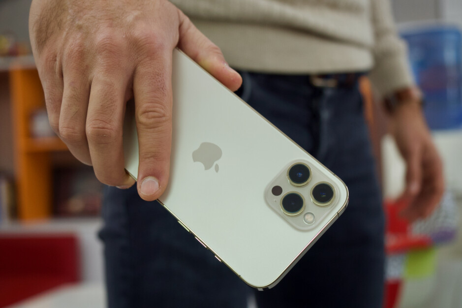 The iPhone 12 Pro Max was the first Apple phone with Sensor-shift - LG takes over most iPhone 13 camera production as sensor-shift tech is tipped again