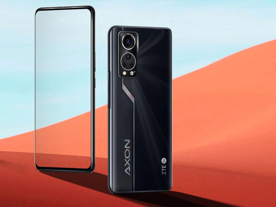 The ZTE Axon 30 is now available for purchase - ZTE Axon 30 5G is now available in a host of countries including the U.S.