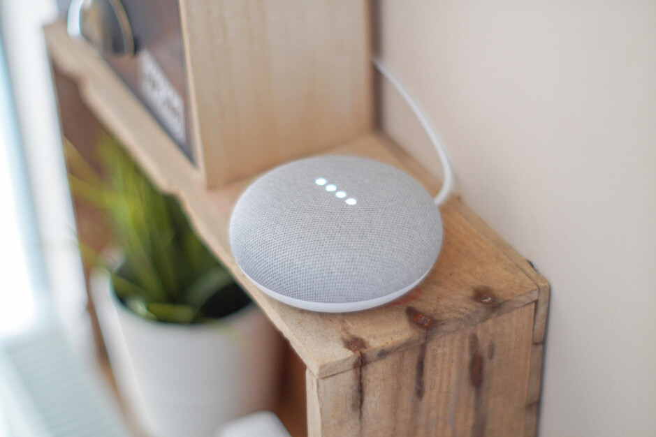 Google may be forcing its voice assistant on you, sparking monopoly investigation