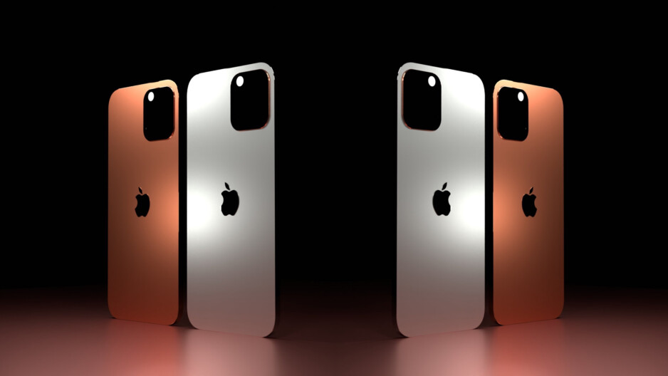 2021 is the year. - The 10-year wait is over as iPhone 13 ditches 64GB storage for 128GB: Why now and is Android in trouble?