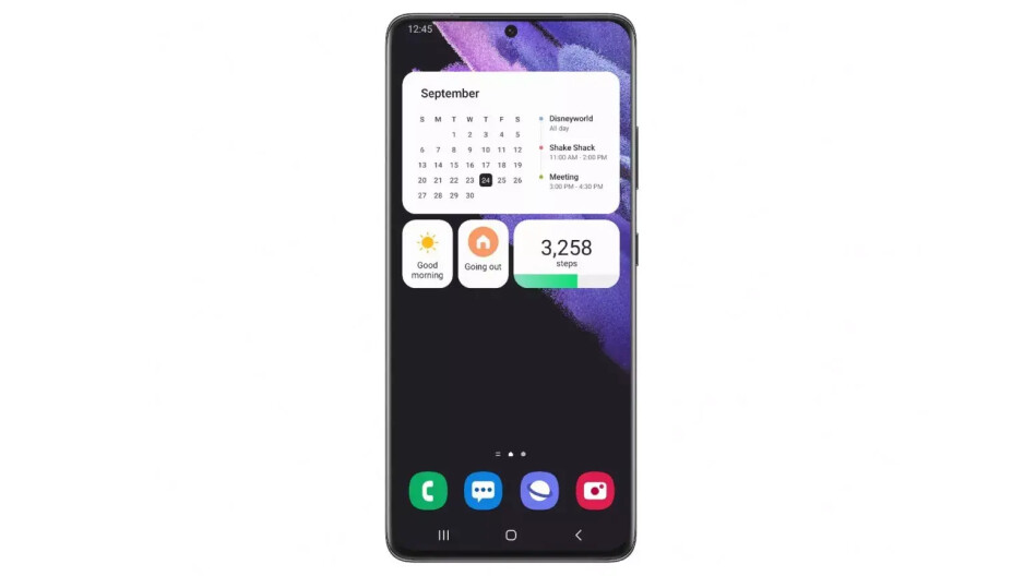 Samsung finally opens sign-ups for One UI 4.0 beta in seven countries