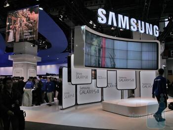 Samsung Galaxy S II hands-on